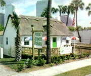 Photo of Four Green Fields Irish Pub - Tampa, FL