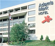 Photo of Adam's Mark Indianapolis Airport Hotel - Indianapolis, IN
