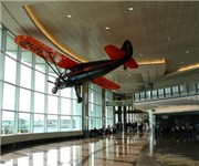 Photo of Ted Stevens Anchorage International Airport - Anchorage, AK