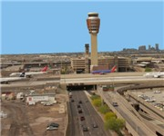 Photo of Phoenix Sky Harbor International Airport - Phoenix, AZ