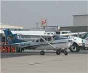 Photo of Meadows Field Airport - Bakersfield, CA
