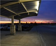 Photo of Central Illinois Regional Airport - Bloomington, IL
