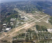 Photo of Muskegon County Airport - Muskegon, MI