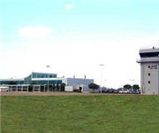 Photo of Golden Triangle Regional Airport - Columbus, MS