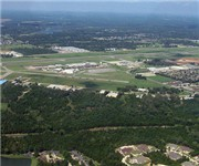 Photo of Tupelo Regional Airport - Tupelo, MS