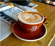 Photo of Cafe Dharwin - Seattle, WA
