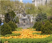 Photo of City Hall Park - New York, NY