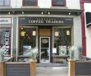 Photo of Saratoga Coffee Traders - Saratoga Springs, NY