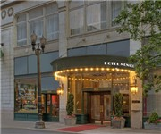 Photo of Hotel Monaco (Kimpton Hotels) - Portland, OR