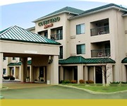Photo of Courtyard Marriott Dayton North - Dayton, OH