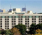 Photo of Courtyard Marriott Secaucus Meadowlands - Secaucus, NJ