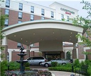 Photo of Courtyard Marriott Springfield - Springfield, VA