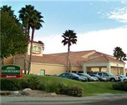 Photo of Courtyard Marriott Tucson Williams Centre - Tucson, AZ