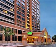 Photo of Courtyard Marriott Arlington Crystal City - Arlington, VA