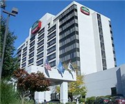 Photo of Courtyard Marriott Waterbury Downtown - Waterbury, CT