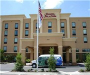 Photo of Hampton Inn & Suites Jacksonville-Airport - Jacksonville, FL