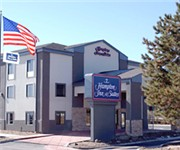 Photo of Hampton Inn & Suites Los Alamos - Los Alamos, NM
