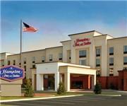 Photo of Hampton Inn and Suites Norfolk Airport Virginia Hotel - Norfolk, VA