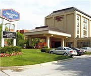 Photo of Hampton Inn Baltimore - Linthicum, MD