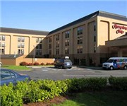 Photo of Hampton Inn Bellingham-Airport - Bellingham, WA