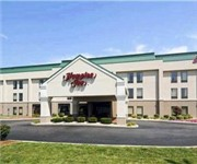 Photo of Hampton Inn Carbondale - Carbondale, IL