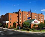 Photo of Hampton Inn Charlottesville - Charlottesville, VA