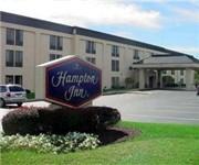 Photo of Hampton Inn Chicago Elgin / I-90 - Elgin, IL