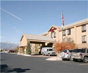 Photo of Hampton Inn Colorado Springs-Airport - Colorado Springs, CO