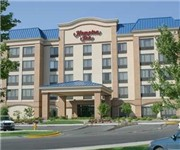 Photo of Hampton Inn Council Bluffs - Council Bluffs, IA