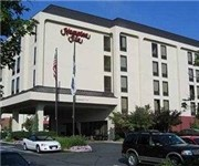 Photo of Hampton Inn Fairfax City - Fairfax, VA
