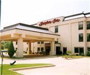 Photo of Hampton Inn Kalamazoo - Kalamazoo, MI