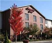 Photo of Hampton Inn Medford - Medford, OR