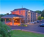 Photo of Hampton Inn Meriden - Meriden, CT