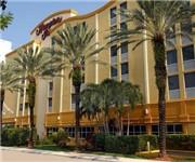 Photo of Hampton Inn Coconut Grove - Miami, FL