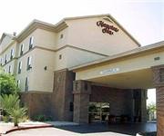 Photo of Hampton Inn Phoenix-Midtown - Phoenix, AZ