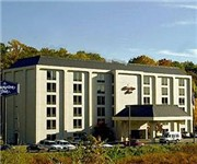 Photo of Hampton Inn Pittsburgh/Greentree - Pittsburgh, PA