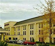 Photo of Hampton Inn - Midlothian, VA