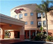 Photo of Hampton Inn South Orange County - Foothill Ranch, CA