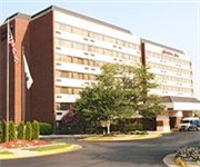 Photo of Hampton Inn Springfield - Springfield, VA