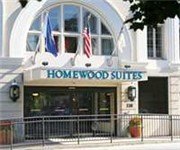 Photo of Homewood Suites Hartford Downtown - Hartford, CT