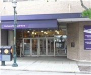 Photo of University Bookstore Cafe - Seattle, WA