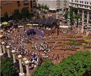 Photo of Pioneer Courthouse Square - Portland, OR