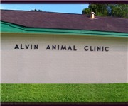 Photo of Alvin Animal Clinic - Alvin, TX