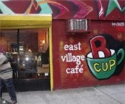 Photo of B Cup Cafe - New York, NY