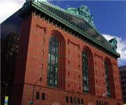 Photo of Harold Washington Library Center - Chicago, IL
