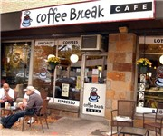 Photo of Coffee Break Cafe - Quincy, MA