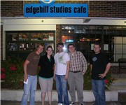 Photo of Edge Hill Studios Cafe - Nashville, TN