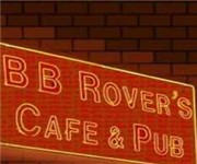 Photo of B B Rover's Cafe & Pub - Austin, TX