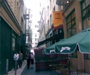 Photo of Golden Gate Perk Internet Cafe - San Francisco, CA