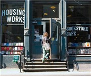 Photo of Housing Works Bookstore Cafe - New York, NY